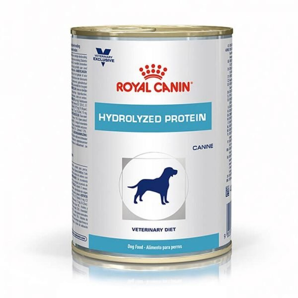 Royal Canin Hydrolyzed Protein