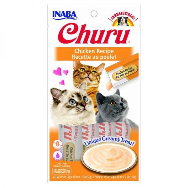 Churu Pollo