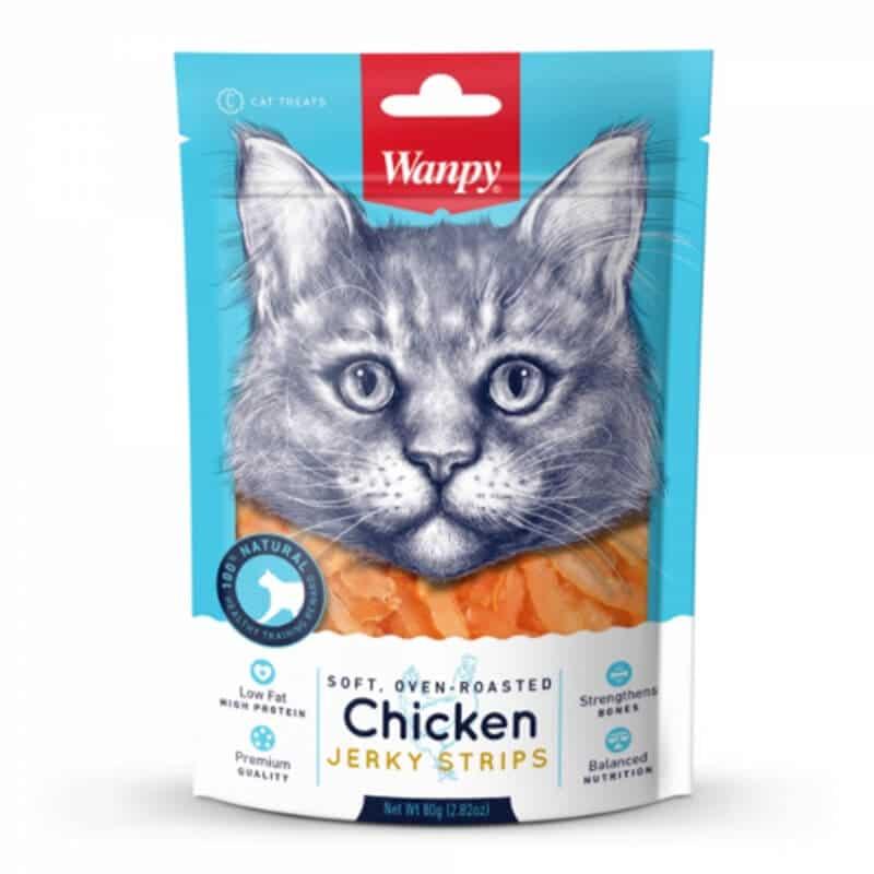 wanpy chicken