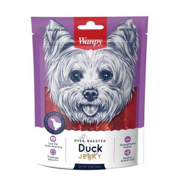 wanpy duck