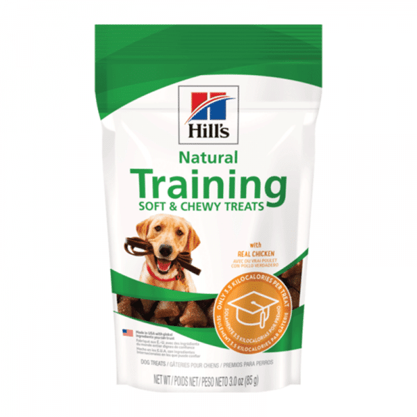 Hills Soft And Chewy Training Treats