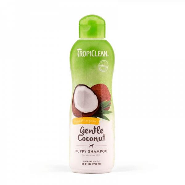 Hypoallergenic Gentle Coconut