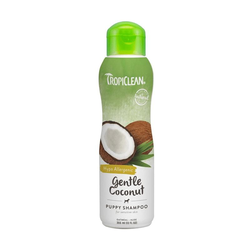 Shampoo de Avena y Té Tropiclean