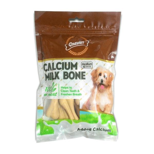 Calcium Milk Bone 12 UND