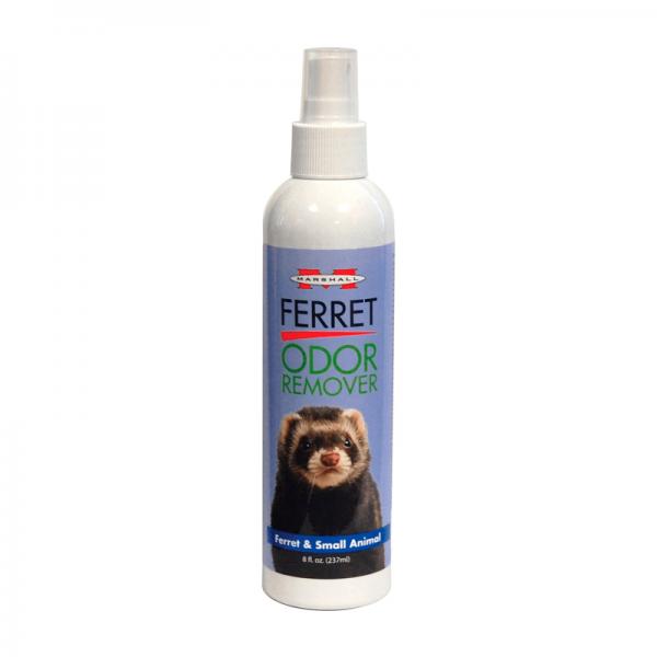 Ferret Odor Remover Marshall Eliminador de olores