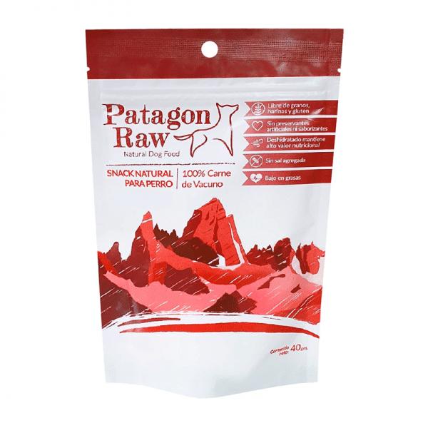 Patagon Raw - Carne de Vacuno