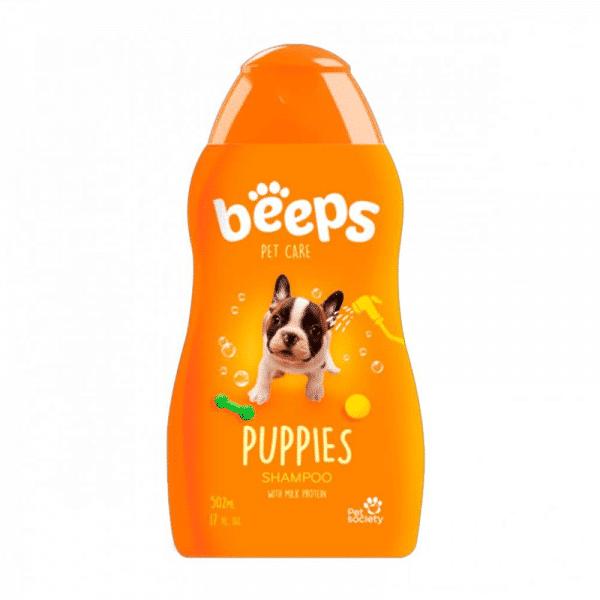 Beeps Shampoo Puppy - 500ml