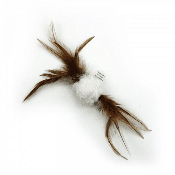 AFP lamb ball blanco con sonido