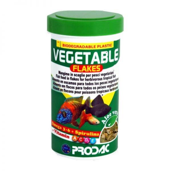 Alimento para Peces Herbívoros