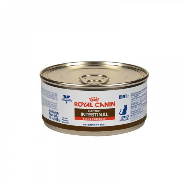 Lata Royal Canin Gastrointestinal Felino 165g