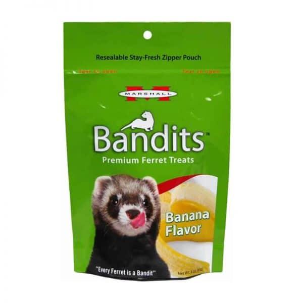 Bandits Banana