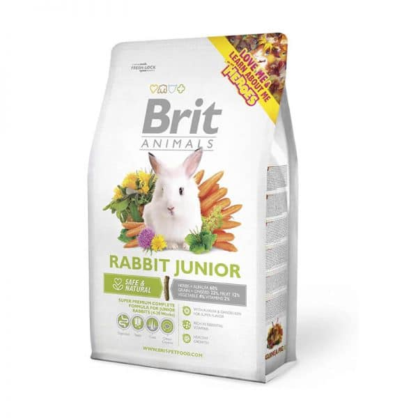 BRIT Conejo Junior
