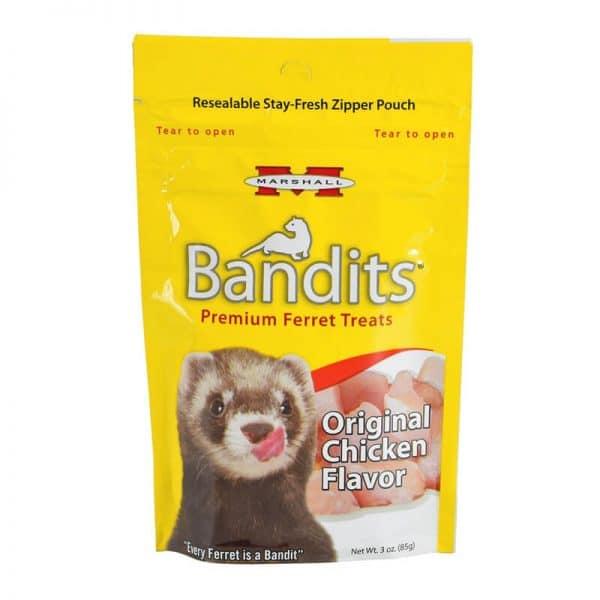Bandits Pollo