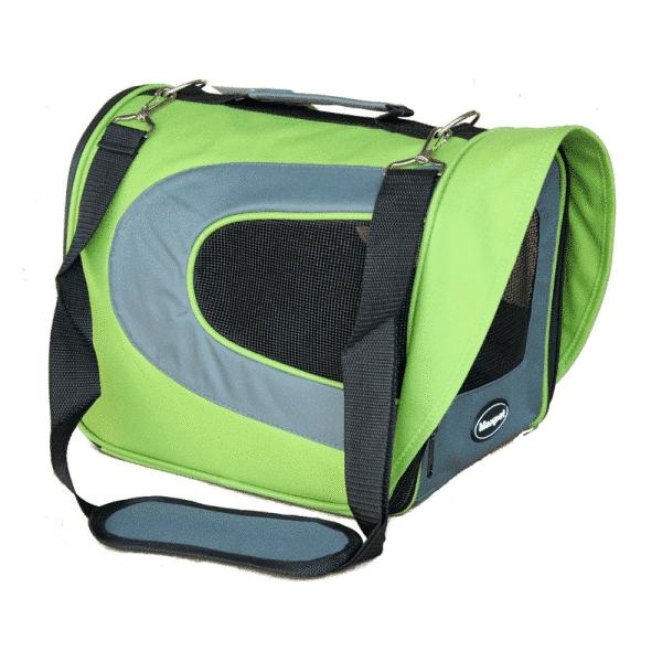 Bolso Cabina - Verde