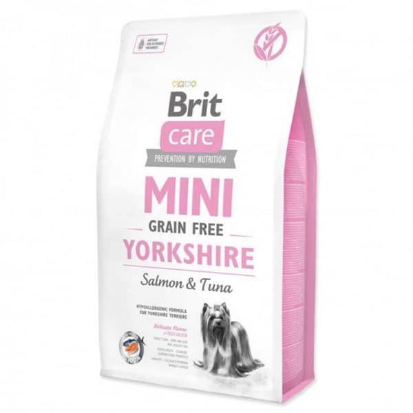 Brit Mini Yorkshire 7Kg