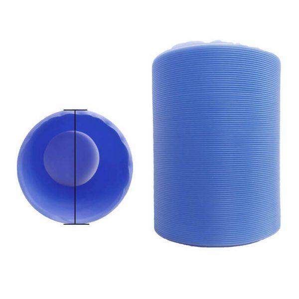 Bunny Tunel - Azul