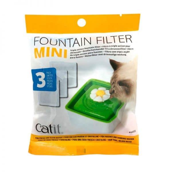 CatIt Filtro Flor Mini
