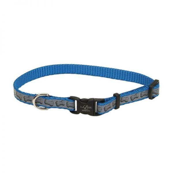 Coastal Lazer Brite Collar-Bones-S