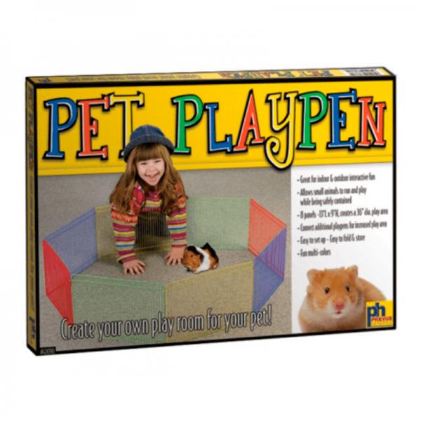 Corral Pet Playpen
