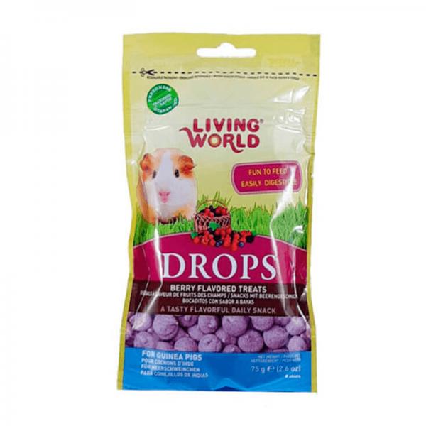 Drops Mora Cuy
