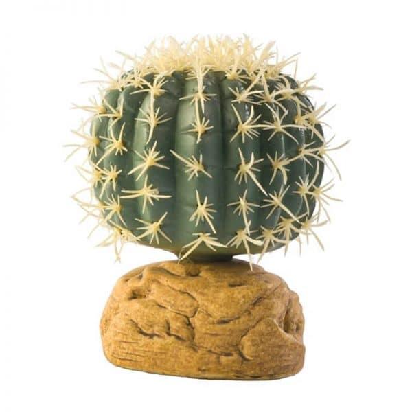 Exo Terra Deco Cactus Barril Pequeña