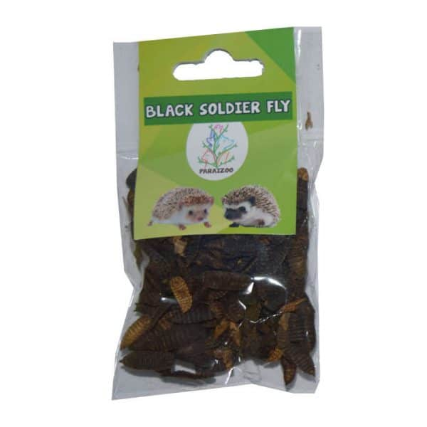 Black Soldier Fly 15g