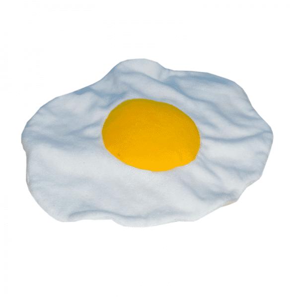 Hamaca de polar Huevo
