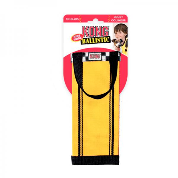Kong Ballistic Bottle Tracker