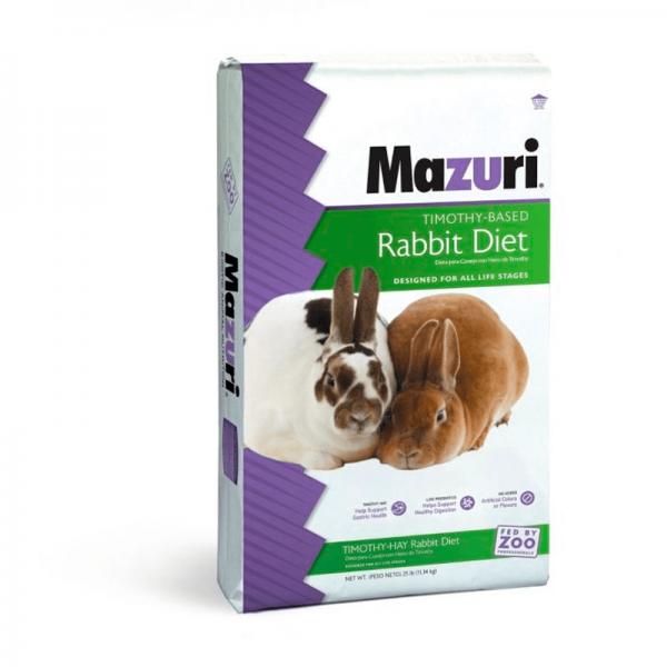 Mazuri Conejo