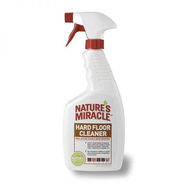 Hard Floor Cleaner - Limpiador de Pisos Nature's Miracle