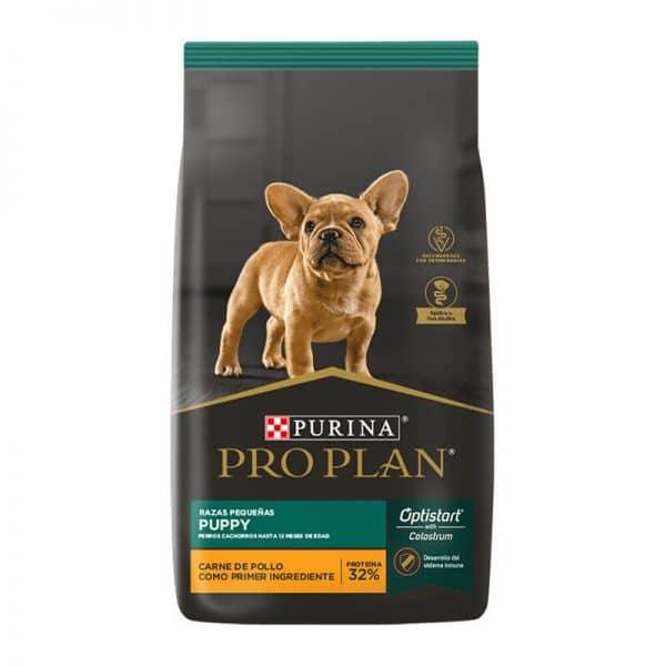 Pro Plan Puppy Razas Pequeñas