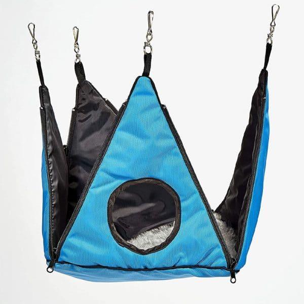 Hamaca Sleep-E-Tent - Azul