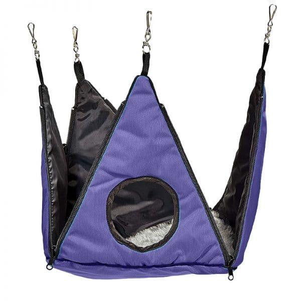 Hamaca Sleep-E-Tent Morado