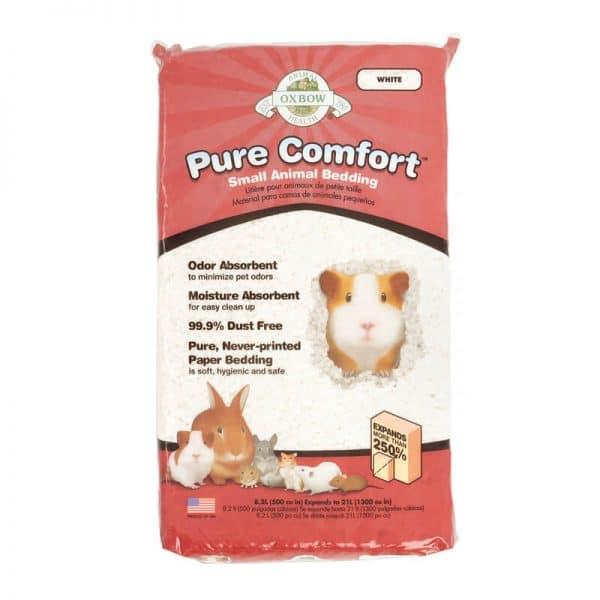 Sustrato de Papel Pure Comfort Blanco