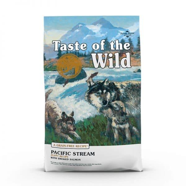 Taste Of The Wild - Pacific Stream Puppy - Salmon