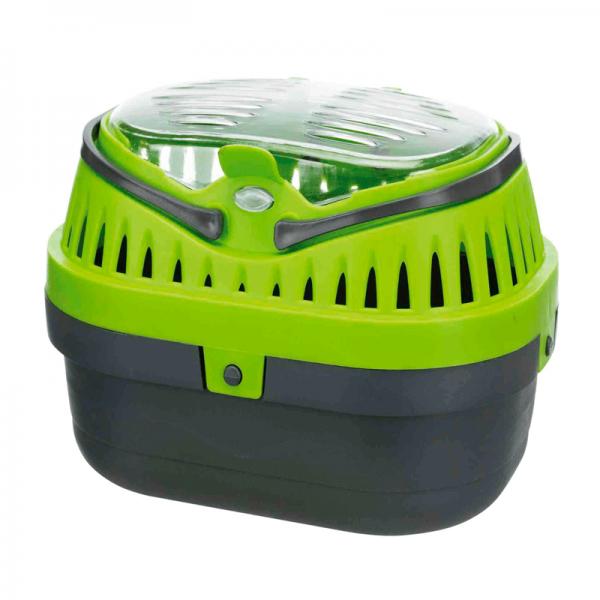Transportador Para Mascotas - M - Verde