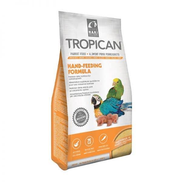 Tropican Formula Papilla 2Kg