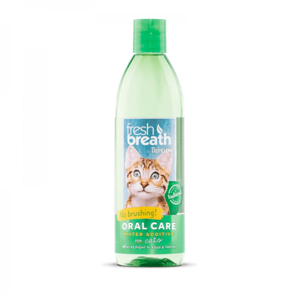 Tropiclean Oral Care Water