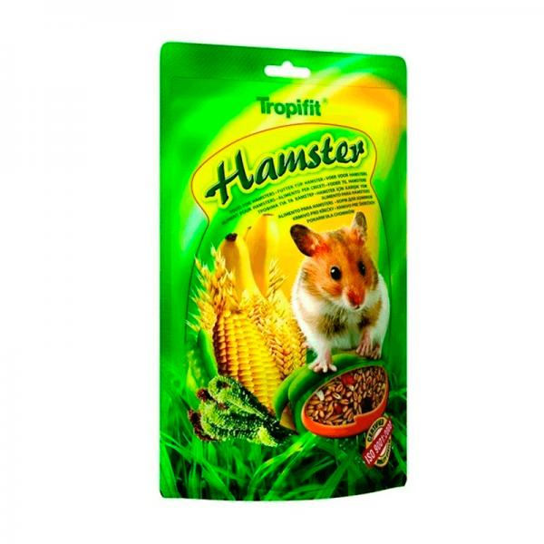 Tropifit Hamster 500 g
