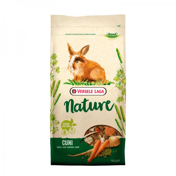 Versele-Laga Nature Conejo
