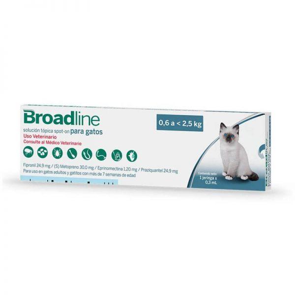 Broadline Spot On