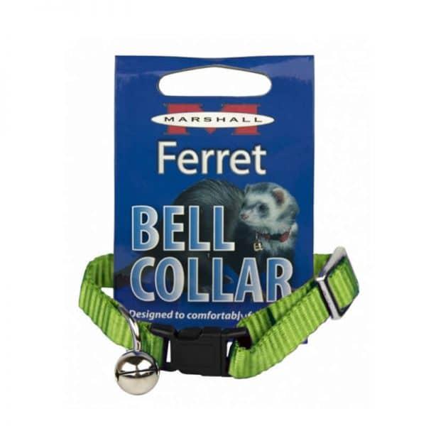 Collar Marshall Verde