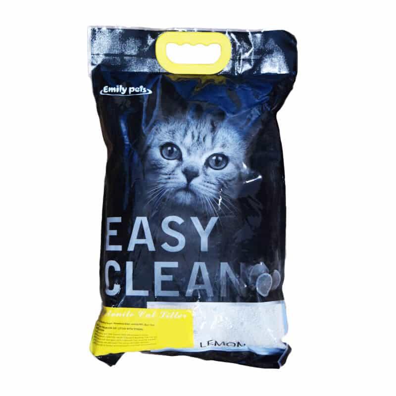 Arena para Gatos Easy