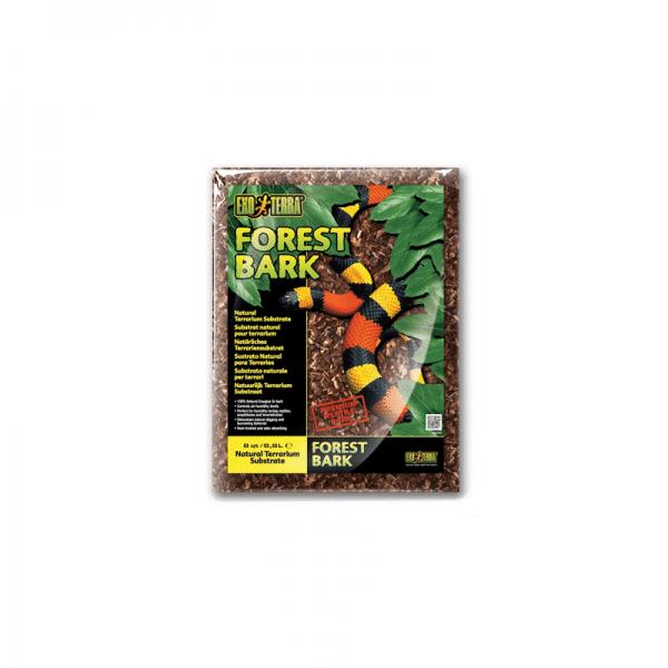 exo terra sustrato forest