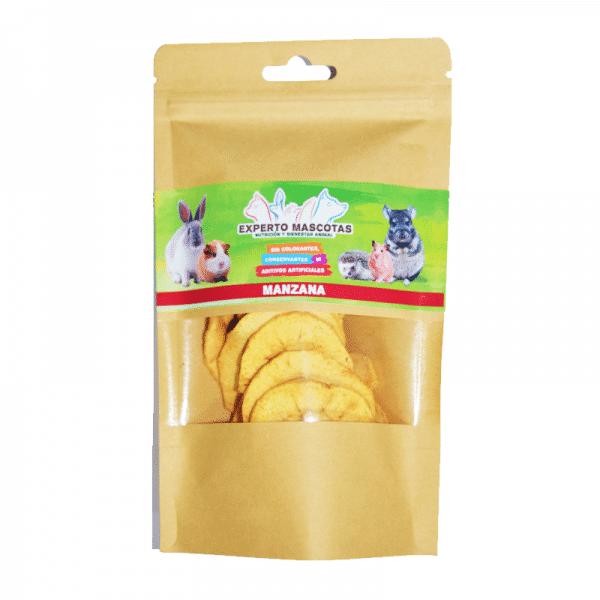 Snack Manzana