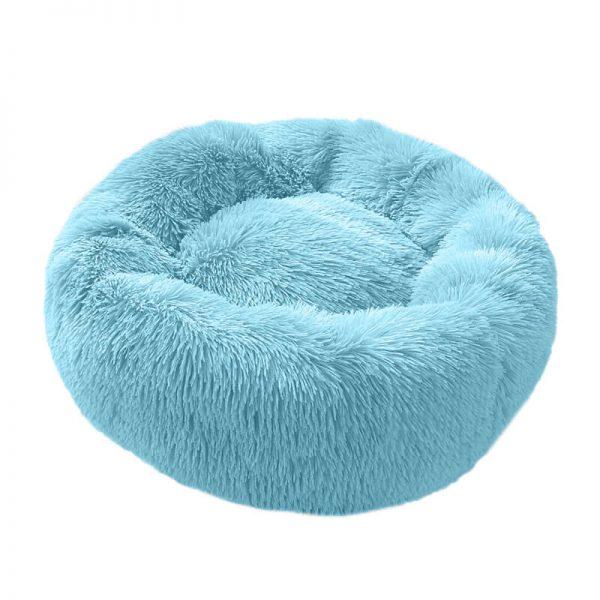 Cama Antiestrés - 50cm - Azul