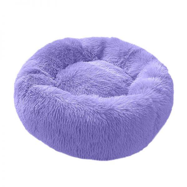 Cama Antiestrés - 50cm - Purpura