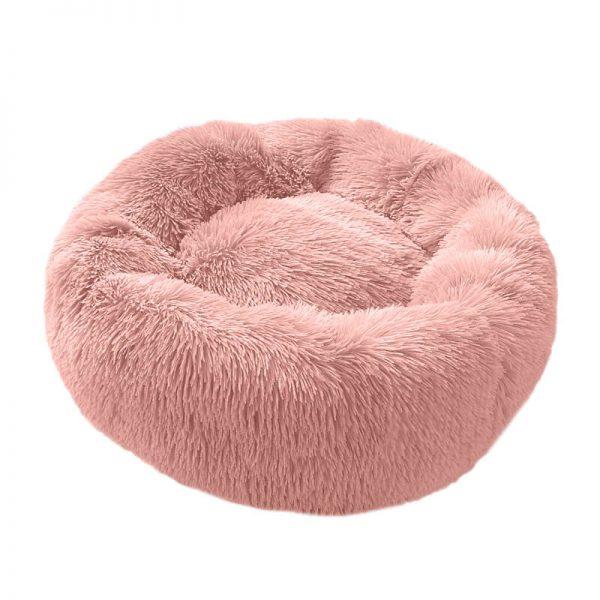 Cama Antiestrés - 50cm - Rosa