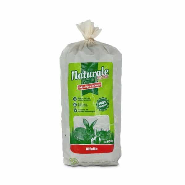 Heno de Alfalfa Naturale
