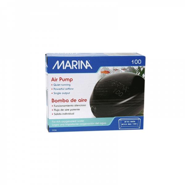 Bomba Aireadora Marina 75 Hasta 100L